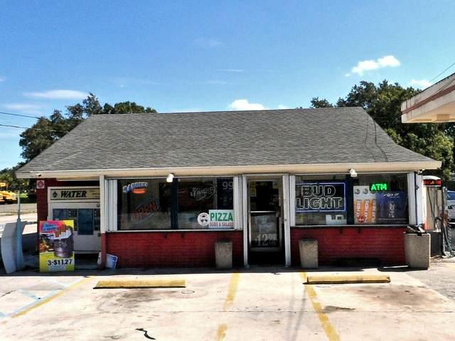 5300 Oleander Avenue, Fort Pierce, FL 34982 (#RX-10754106) :: The Reynolds Team | Compass