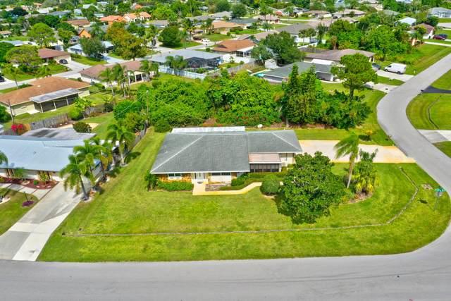 1497 SE Cambridge Drive, Port Saint Lucie, FL 34952 (#RX-10754156) :: Heather Towe | Keller Williams Jupiter