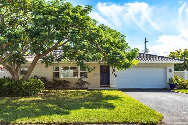 1588 NW 9th Street, Boca Raton, FL 33486 (#RX-10754163) :: Posh Properties