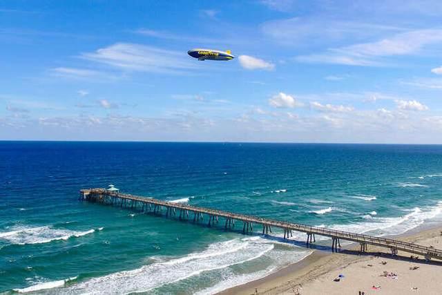 333 NE 21st Avenue #1804, Deerfield Beach, FL 33441 (#RX-10754179) :: IvaniaHomes | Keller Williams Reserve Palm Beach