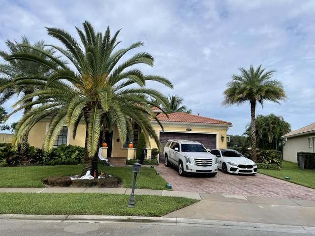 8089 Ferentino Pass, Delray Beach, FL 33446 (#RX-10754186) :: Ryan Jennings Group