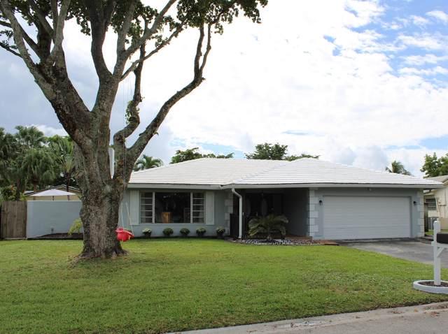11200 NW 40th Street, Coral Springs, FL 33065 (#RX-10754193) :: Ryan Jennings Group