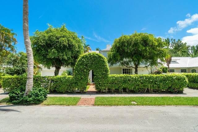 432 Seabreeze Avenue, Palm Beach, FL 33480 (#RX-10754194) :: Ryan Jennings Group