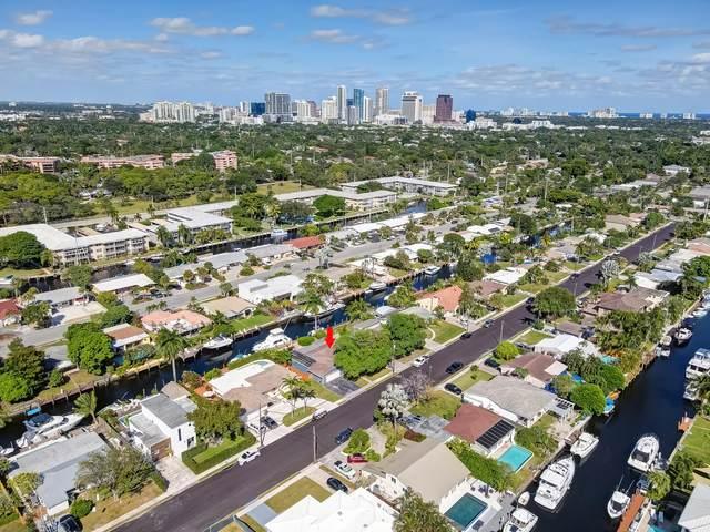 1121 Mango Isle, Fort Lauderdale, FL 33315 (#RX-10754197) :: Ryan Jennings Group
