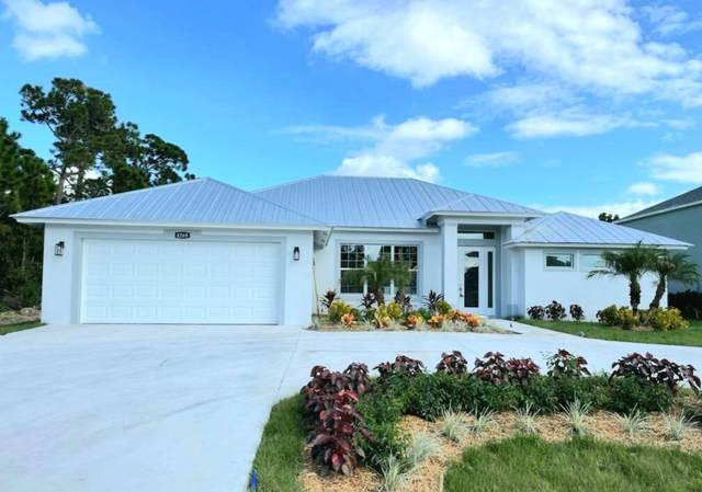 5228 NW North Piper Circle, Port Saint Lucie, FL 34986 (#RX-10754201) :: The Reynolds Team   Compass