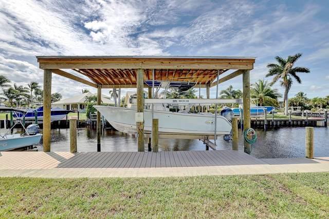 1229 SW Dyer Point Road, Palm City, FL 34990 (#RX-10754208) :: Ryan Jennings Group