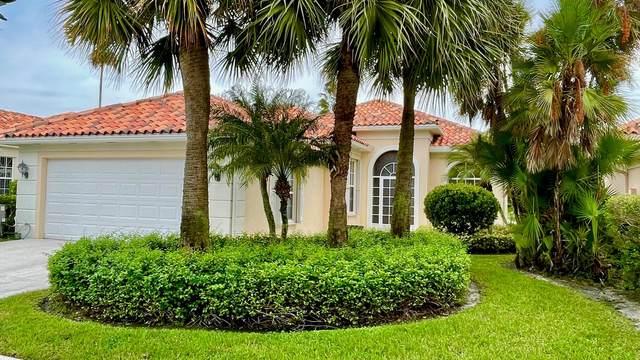 2724 Irma Lake Drive, West Palm Beach, FL 33411 (#RX-10754211) :: Ryan Jennings Group