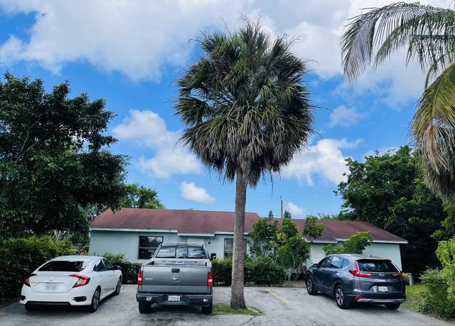 4168 Sanders Drive, Lake Worth, FL 33461 (#RX-10754212) :: IvaniaHomes   Keller Williams Reserve Palm Beach
