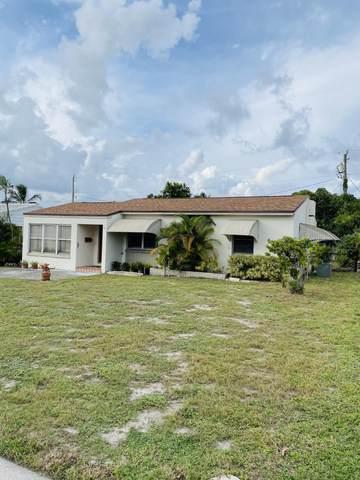 823 El Prado, West Palm Beach, FL 33405 (#RX-10754213) :: IvaniaHomes | Keller Williams Reserve Palm Beach