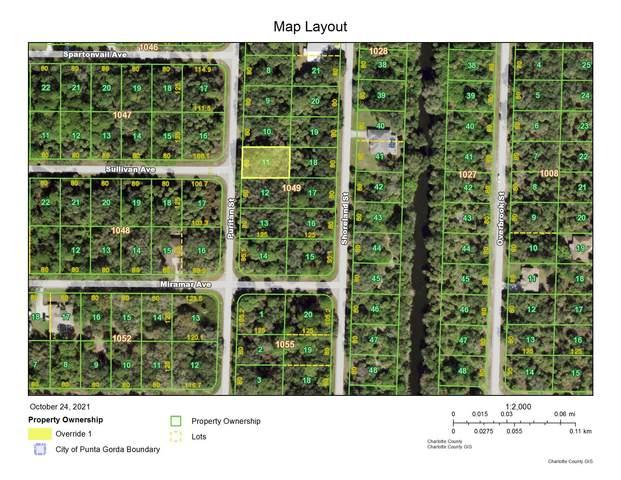 328 Puritan Street, Port Charlotte, FL 33954 (#RX-10754232) :: IvaniaHomes | Keller Williams Reserve Palm Beach