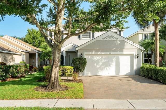 103 Newberry Lane, Royal Palm Beach, FL 33414 (MLS #RX-10754233) :: The DJ & Lindsey Team