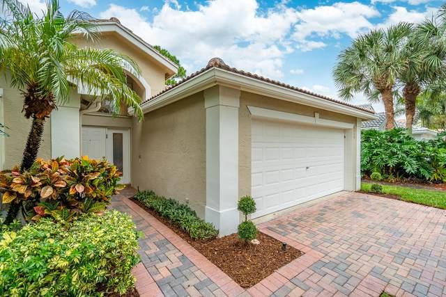 6559 Lucaya Avenue, Boynton Beach, FL 33437 (MLS #RX-10754234) :: The Paiz Group