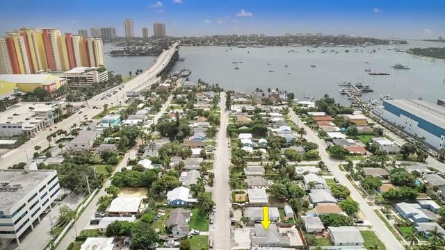 159 E 24 Street, Riviera Beach, FL 33404 (#RX-10754254) :: Heather Towe | Keller Williams Jupiter