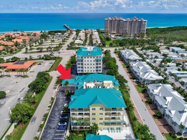 800 Juno Ocean Walk #501, Juno Beach, FL 33408 (#RX-10754260) :: IvaniaHomes | Keller Williams Reserve Palm Beach