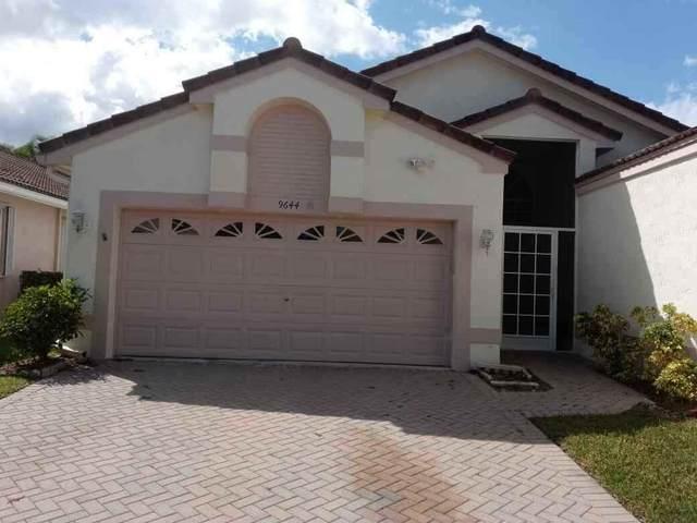 9644 Honeybell Circle, Boynton Beach, FL 33437 (MLS #RX-10754261) :: The Paiz Group