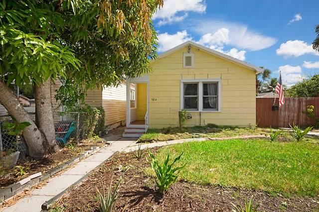 524 S J Street, Lake Worth Beach, FL 33460 (#RX-10754270) :: IvaniaHomes | Keller Williams Reserve Palm Beach