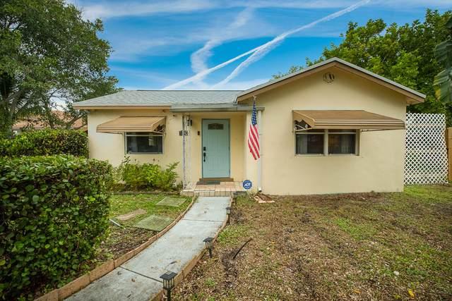 1224 19th Avenue N, Lake Worth Beach, FL 33460 (#RX-10754284) :: IvaniaHomes | Keller Williams Reserve Palm Beach