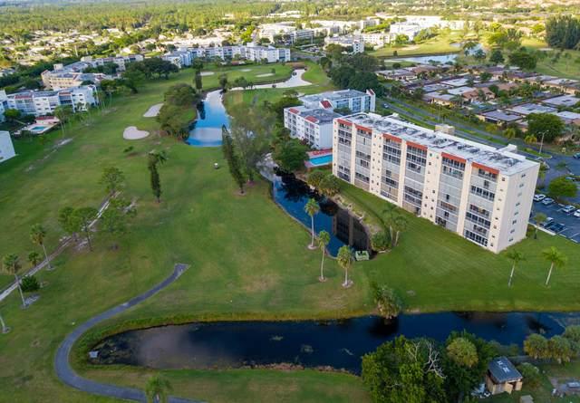 3465 Via Poinciana #201, Lake Worth, FL 33467 (#RX-10754287) :: IvaniaHomes | Keller Williams Reserve Palm Beach