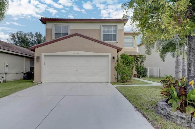 5229 Rivermill Lane, Lake Worth, FL 33463 (#RX-10754289) :: Baron Real Estate
