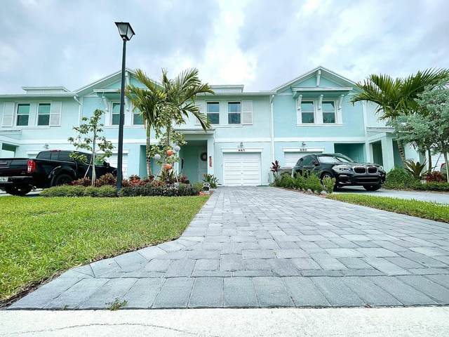 885 Seabright Avenue, West Palm Beach, FL 33413 (#RX-10754291) :: IvaniaHomes | Keller Williams Reserve Palm Beach