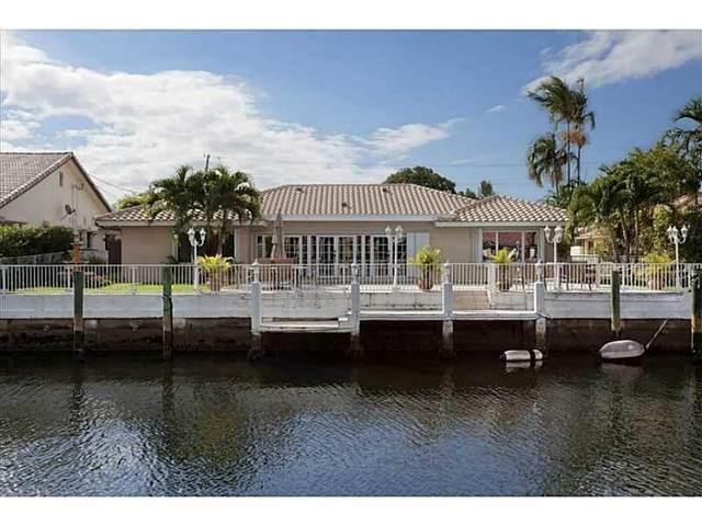 3091 NE 45 Street, Fort Lauderdale, FL 33308 (#RX-10754297) :: IvaniaHomes | Keller Williams Reserve Palm Beach