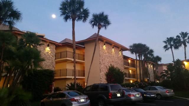 2400 S Ocean Drive V-1012, Fort Pierce, FL 34949 (#RX-10754302) :: Baron Real Estate
