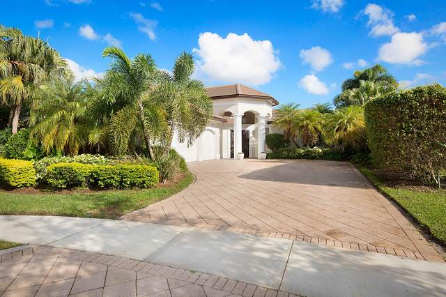 6014 NW 30th Way, Boca Raton, FL 33496 (#RX-10754312) :: Heather Towe | Keller Williams Jupiter
