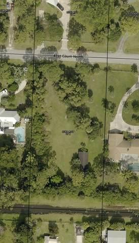 11350 41st Court N, Royal Palm Beach, FL 33411 (#RX-10754320) :: The Reynolds Team   Compass