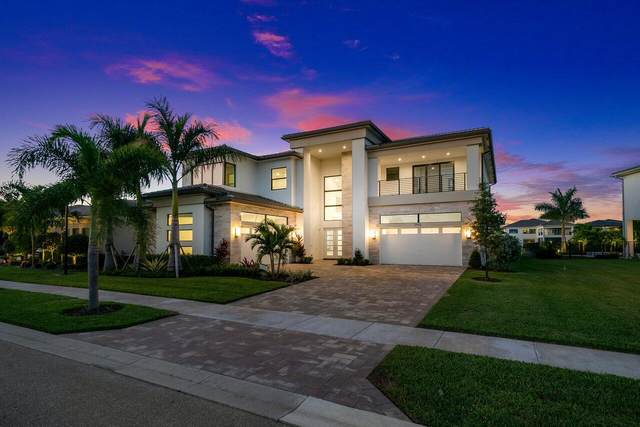 17413 Rosella Road, Boca Raton, FL 33496 (#RX-10754334) :: Michael Kaufman Real Estate