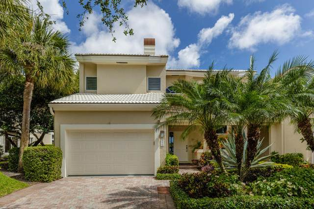 250 Eagle Drive, Jupiter, FL 33477 (MLS #RX-10754369) :: Berkshire Hathaway HomeServices EWM Realty