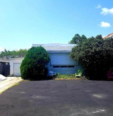 1313 N Federal Highway, Lake Worth, FL 33460 (#RX-10754378) :: Baron Real Estate