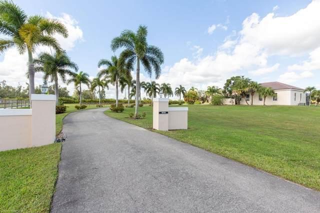 15725 Estancia Lane, Wellington, FL 33414 (#RX-10754381) :: The Reynolds Team   Compass