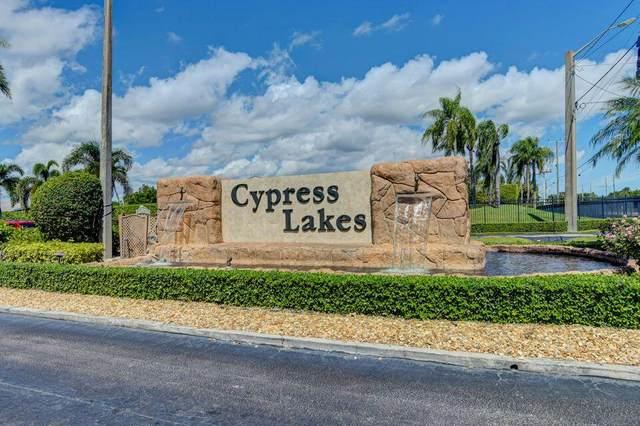 5036 Alfred Drive, West Palm Beach, FL 33417 (#RX-10754390) :: Michael Kaufman Real Estate