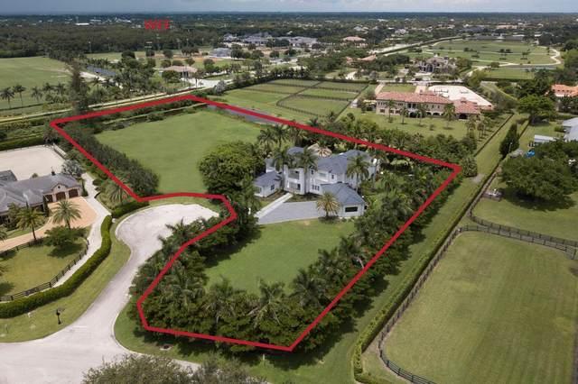 3530 Aiken Court, Wellington, FL 33414 (#RX-10754396) :: Michael Kaufman Real Estate