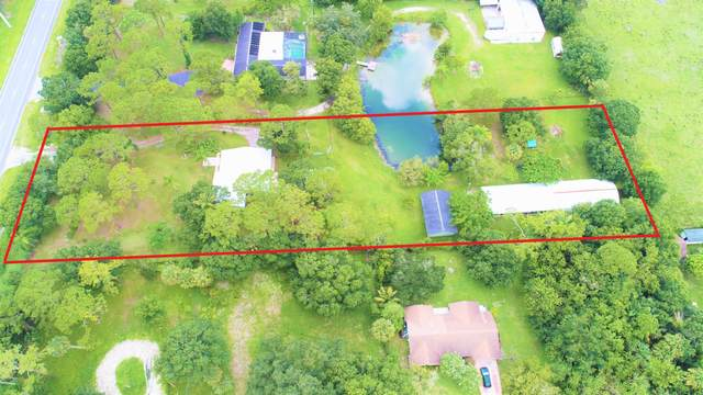 11122 Orange Avenue, Fort Pierce, FL 34945 (#RX-10754407) :: The Reynolds Team | Compass