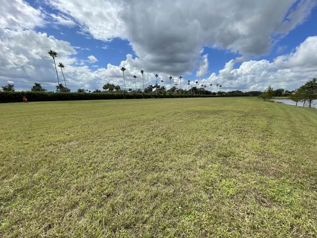 2970 Greenbriar Boulevard Lot 4, Wellington, FL 33414 (#RX-10754412) :: Michael Kaufman Real Estate