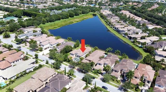 17963 Lake Azure Way, Boca Raton, FL 33496 (MLS #RX-10754445) :: The Paiz Group