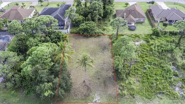 1758 SW Penrose Avenue, Port Saint Lucie, FL 34953 (#RX-10754505) :: Michael Kaufman Real Estate
