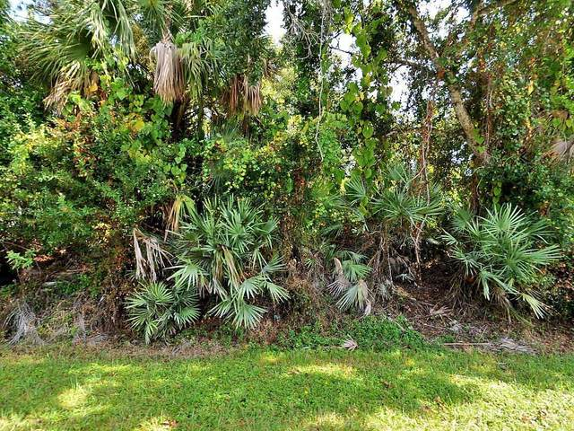 00 Hickory Drive, Fort Pierce, FL 34982 (MLS #RX-10754527) :: THE BANNON GROUP at RE/MAX CONSULTANTS REALTY I