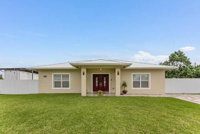 1550 Magnolia Drive, West Palm Beach, FL 33417 (MLS #RX-10754559) :: The Paiz Group