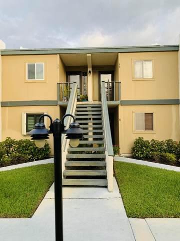 1500 NE 13th Terrace G-15, Jensen Beach, FL 34957 (#RX-10754561) :: Baron Real Estate