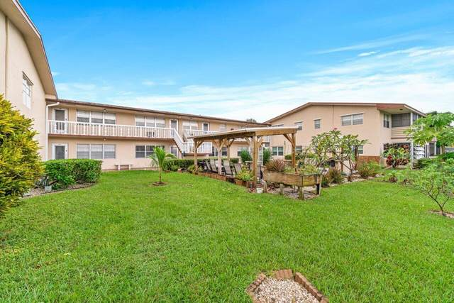 55 Coventry C #55, West Palm Beach, FL 33417 (MLS #RX-10754570) :: THE BANNON GROUP at RE/MAX CONSULTANTS REALTY I