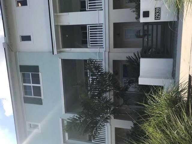 12939 Alton Road, Palm Beach Gardens, FL 33418 (MLS #RX-10754581) :: United Realty Group