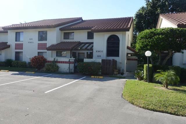 10803 Palm Lake Avenue #202, Boynton Beach, FL 33437 (#RX-10754639) :: IvaniaHomes | Keller Williams Reserve Palm Beach