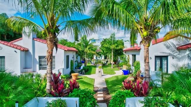 100 Marine Way 1-5, Delray Beach, FL 33483 (#RX-10754674) :: Heather Towe   Keller Williams Jupiter