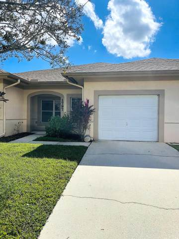 1797 Lakefront Boulevard, Fort Pierce, FL 34982 (#RX-10754844) :: Baron Real Estate