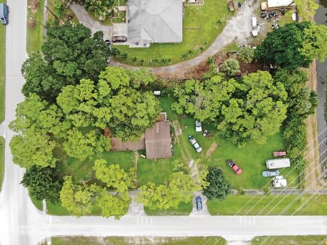 11990 Persimmon Boulevard, West Palm Beach, FL 33411 (#RX-10754893) :: Michael Kaufman Real Estate