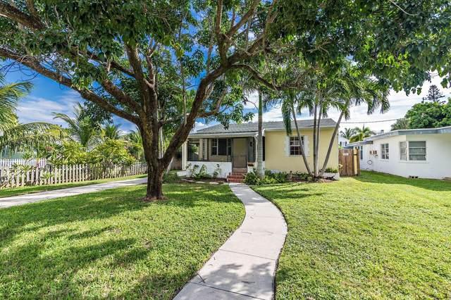 1014 N L Street, Lake Worth Beach, FL 33460 (#RX-10754917) :: IvaniaHomes | Keller Williams Reserve Palm Beach