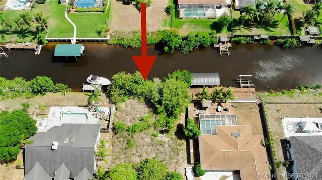 612 SE Seahouse Drive, Port Saint Lucie, FL 34952 (#RX-10754995) :: Baron Real Estate