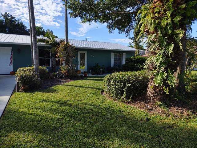 1162 SE Palm Beach Road, Port Saint Lucie, FL 34952 (#RX-10754998) :: Baron Real Estate